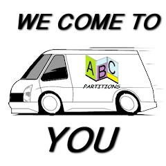 we come to you