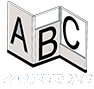ABC Partitions