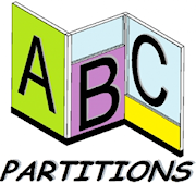 Demountable partitions - ABC Partitions